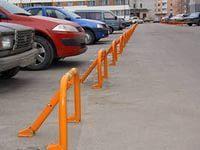 автомобильных ограждений в Кстове