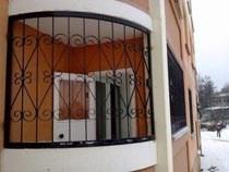 решетки на окна в Кстове