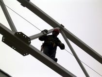 ремонт металлических конструкций в Кстове