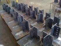 металлические закладные детали в Кстове