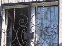 решетки из металла в Кстове