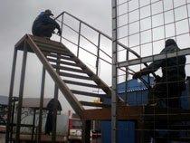 ремонт металлических изделий в Кстове