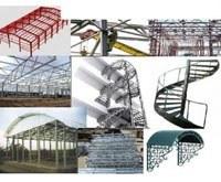 Что такое металлические конструкции, какие они бывают, какова область их применения г.Кстово