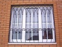 Металлоконструкции, металлические решетки в Кстове г.Кстово