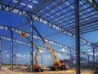 Услуги изготовления металлоконструкций в Кстове